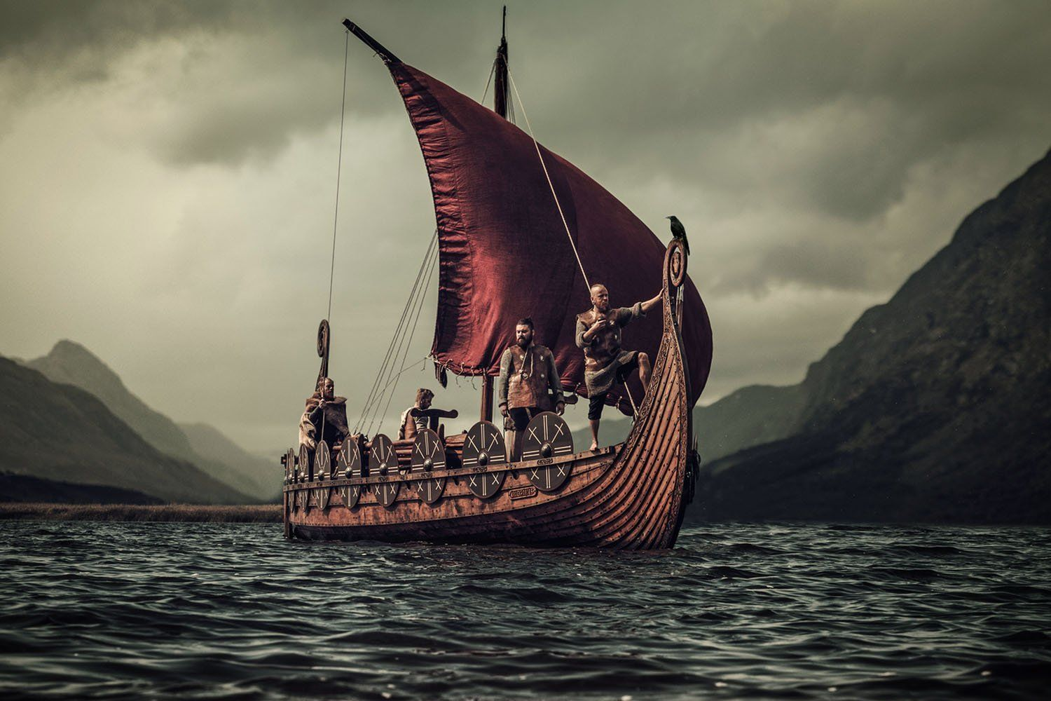What the Vikings taught us